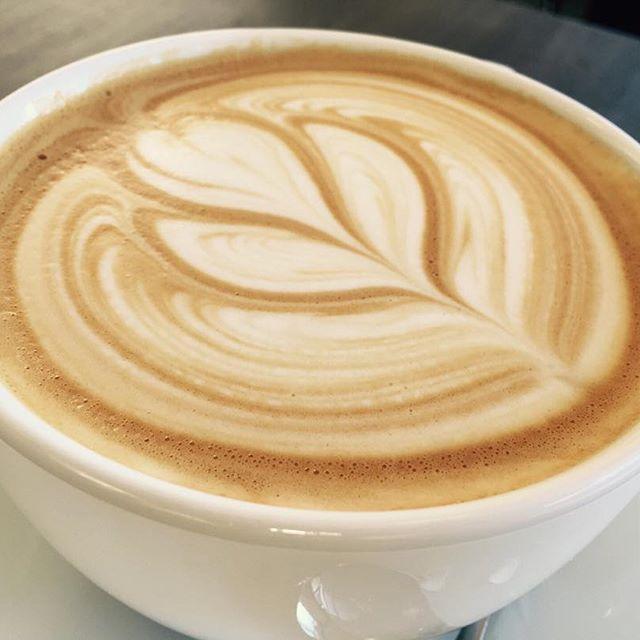 Morning!!#elskaheartcoffee - from Instagram