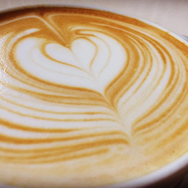 Happy Valentine#elskaheartcoffee #coffee #espresso #pourover #specialitycoffee #latte #valentine - from Instagram