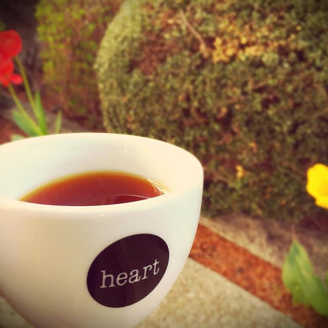こんにちは今日は絶好のコーヒー日和ですね!#elskaheartcoffee #specialitycoffee #pourover #handdrip #宇都宮カフェ #宇都宮 #スペシャルティコーヒー - from Instagram