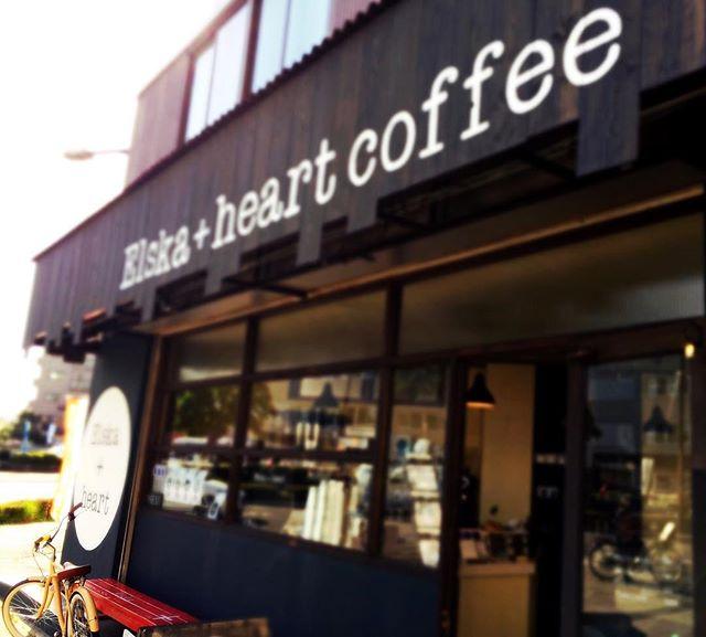〜Elska休日のお知らせ〜明日9日(火)、明後日10日(水)、Elskaお休みさせて頂きます。ご不便をお掛けしますが、何卒よろしくお願い致します。#elskaheartcoffee #pourover #specialitycoffee #latte #handdrip #宇都宮カフェ #栃木カフェ - from Instagram