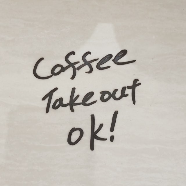 #takeout #coffee #elskaheartcoffee #latte #latteart #coffeeshop #栃木#宇都宮カフェ - from Instagram