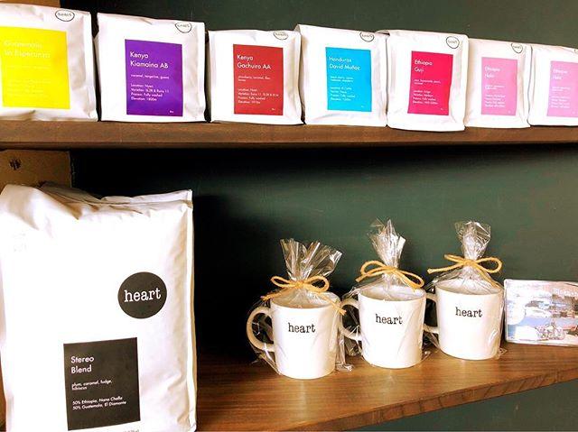 明けましておめでとうございます😀エルスカは本日より通常営業致します!新しい豆も入荷致しました。お客様のご来店、お待ちしております!今年もElska+heart coffee を宜しくお願い致します♪#handdrip #coffeelover #coffeeshop #coldbrew #coffeetime #pourover #specialtycoffee #elskaheartcoffee #宇都宮カフェ #栃木カフェ #aeropress #frenchpress #カフェ部 #heartcoffee #icedcoffee #ethiopia #kenya #guatemala #colombia #スペシャルティコーヒー - from Instagram